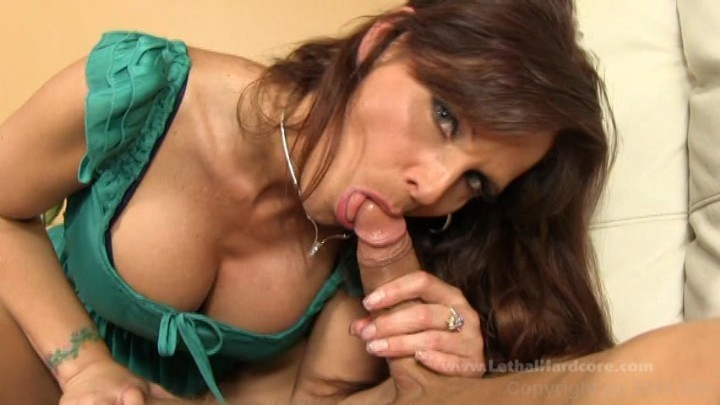 Cream Filled Mommies featuring Syren De Mar Image