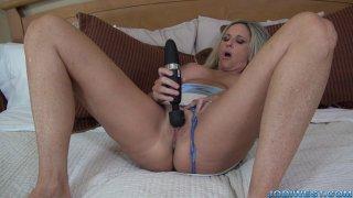 Jodi West -  Relaxation Masturbation