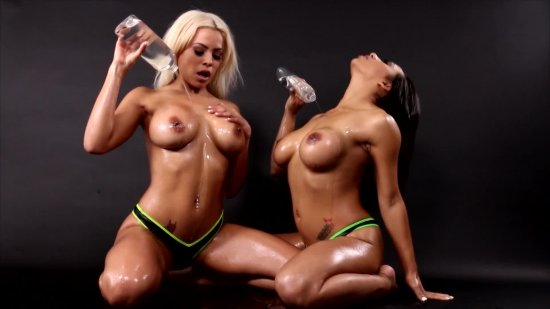 Massive Boobs Vol. 3 featuring Luna Starr & Priya Price