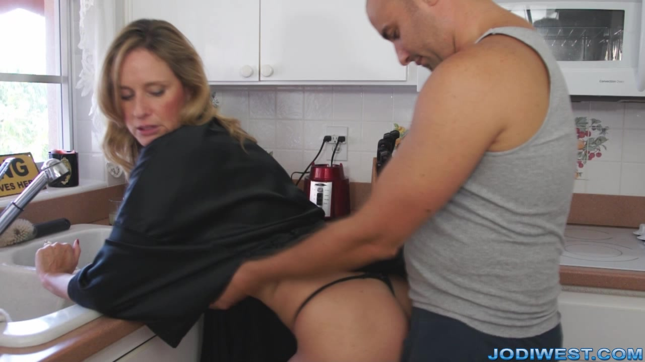 jodi west video