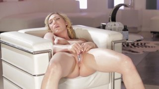 Streaming porn video still #12 from Jessica Drake's Guide To Wicked Sex: Female Masturbation
