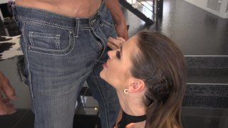Streaming porn video still #1 from Adriana Chechik Is The Squirt Queen