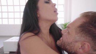 Streaming porn video still #7 from Nacho's New Girls