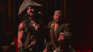 Streaming porn video still #4 from Pirates