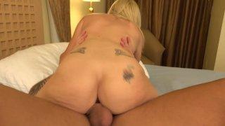 Streaming porn video still #5 from Blonde Cumsluts