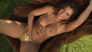 Streaming porn video still #1 from Keisha Grey Is Tit Woman