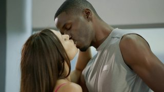 Streaming porn video still #1 from Interracial Icon Vol. 2