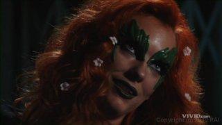 Streaming porn video still #1 from Dark Knight XXX: A Porn Parody, The