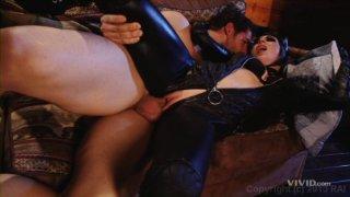 Streaming porn video still #5 from Dark Knight XXX: A Porn Parody, The