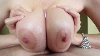 Streaming porn video still #9 from POV Jugg Fuckers 5
