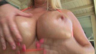 Streaming porn video still #3 from POV Jugg Fuckers 5