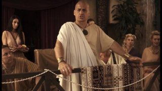 Streaming porn video still #4 from Spartacus MMXII: The Beginning
