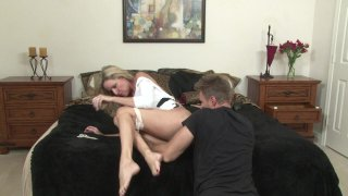 Streaming porn video still #5 from Mother's Seductions