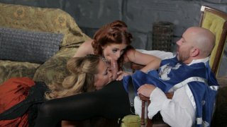 Streaming porn video still #3 from Cinderella XXX: An Axel Braun Parody