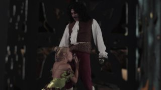 Streaming porn video still #3 from Peter Pan XXX: An Axel Braun Parody