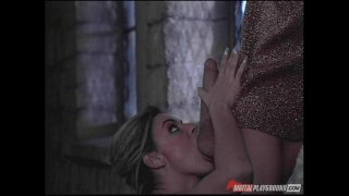 Streaming porn video still #5 from Forbidden Tales