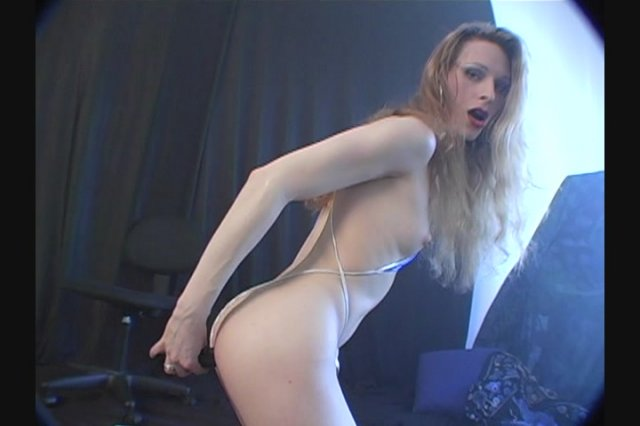 Streaming porn video still #1 from She-Male Strokers 10