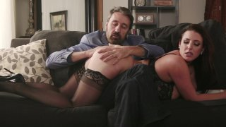 Streaming porn video still #1 from Stags & Vixens