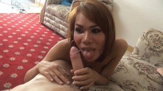 Streaming porn video still #4 from Ladyboys Uncovered XXX #2
