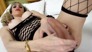 Streaming porn video still #5 from She Male Samba Mania 47