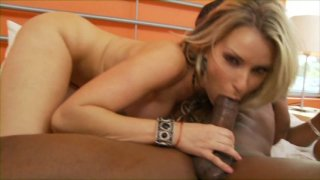 Streaming porn video still #2 from This Isn't My 1st Black Cock #2