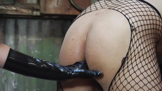 Screenshot #6 from Cybill Troy Is Vicious