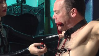 Streaming porn video still #4 from Cybill Troy Is Vicious