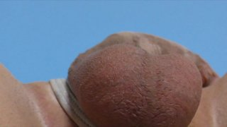 Streaming porn video still #3 from She-Male Strokers 84