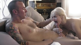 Streaming porn video still #6 from Sibling Seductions