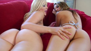 Streaming porn video still #1 from Alexis Texas is Buttwoman