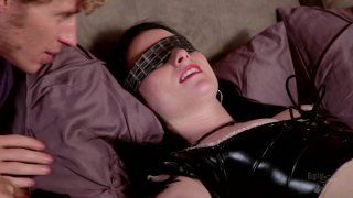 Streaming porn video still #2 from Tabu Tales Compendium Vol. 2