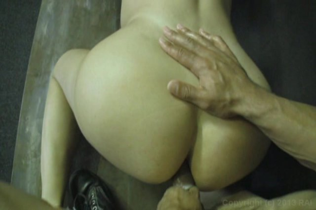 Streaming porn video still #1 from Bang My Tranny Ass 4