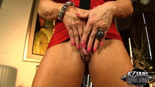 Streaming porn video still #3 from Aziani's Iron Girls 2