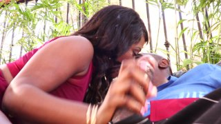 Streaming porn video still #2 from Lustful Black Wives