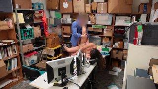 Streaming porn video still #9 from ShopLyfter