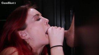 Streaming porn video still #1 from Amanda VS Alexa: 30 Cumshots
