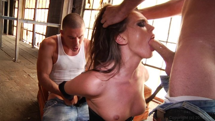 Streaming porn video still #5 from Tori Black Is Pretty Filthy