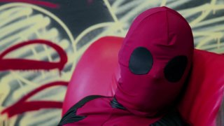 Streaming porn video still #1 from This Can't Be Deadpool XXXX