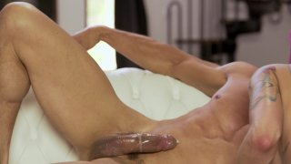 Streaming porn video still #5 from Axel Braun's Inked 2