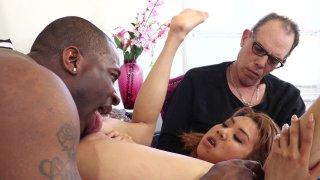 Streaming porn video still #7 from Interracial Cuckold 2