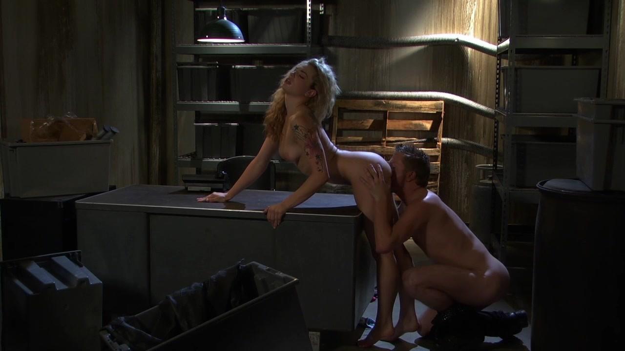 Porn Terminator 6