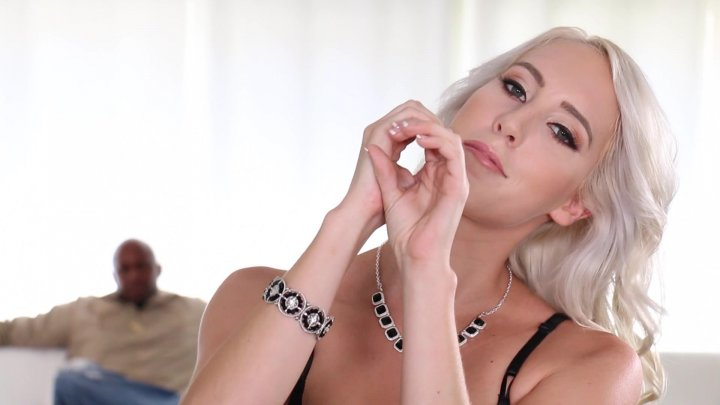 Streaming porn video still #4 from Interracial Crush 2