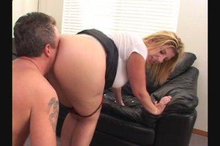 Streaming porn video still #2 from Big Squishy MILFs