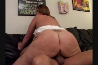Streaming porn video still #5 from Big Squishy MILFs