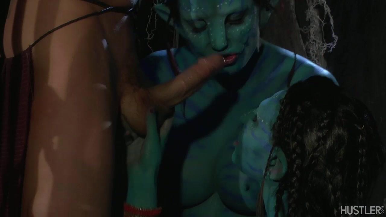 This Is Ain't Avatar Xxx - Free Porn Videos -