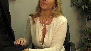 Streaming porn video still #2 from Jersey Black's Award Winning Femdom Scenes