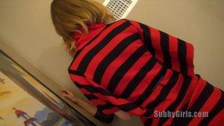 Streaming porn video still #3 from Subby Girls