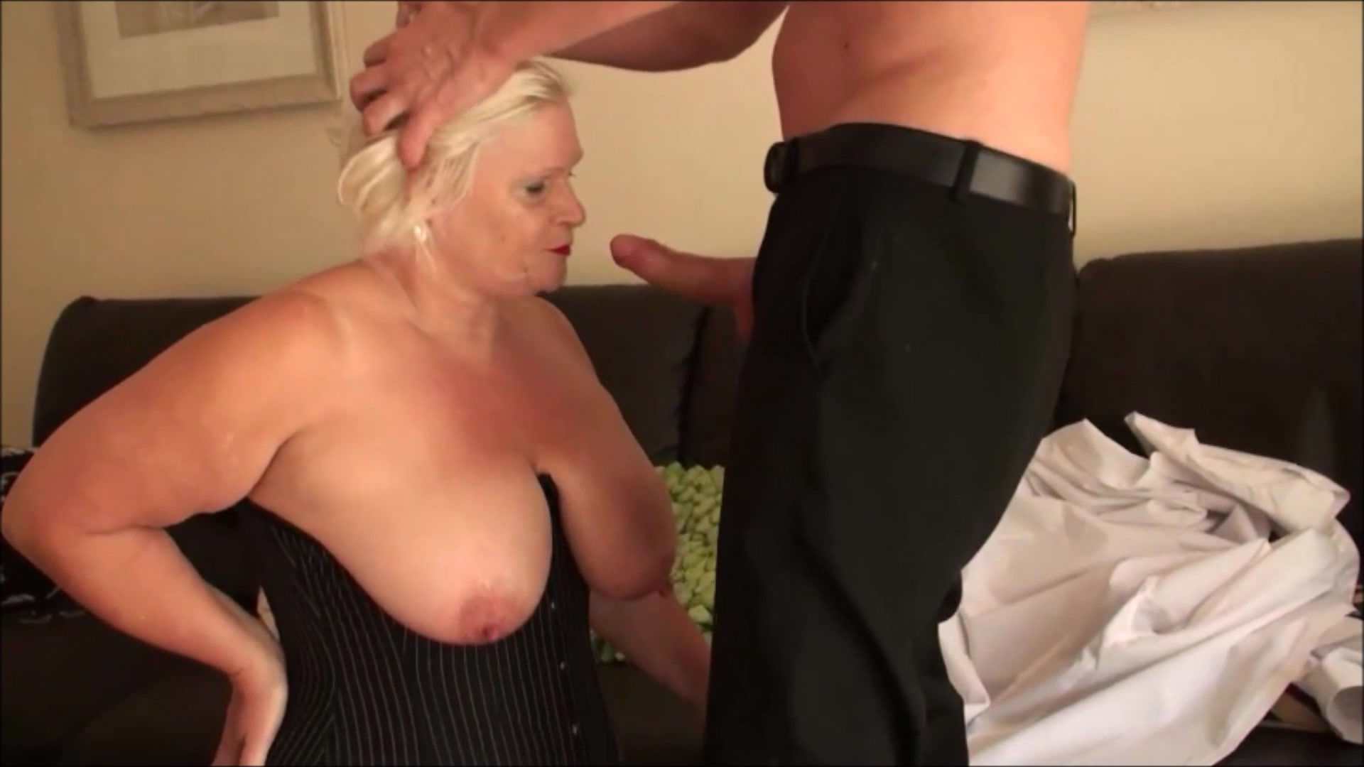image Devon breeze takes two uncut cocks