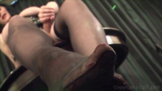 Streaming porn video still #8 from She-Male Strokers 49