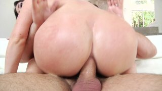 Streaming porn video still #9 from Big Anal Asses Vol. 5